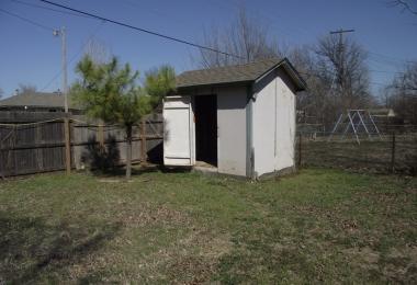 """שירותי בניה ושדרוג של דירות בארה""""ב: תמונת לפני של דירה ב - Oklahoma City - פסיפיק הולדינגז"""
