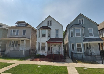 8364 S Brandon Ave, Chicago, IL 60617