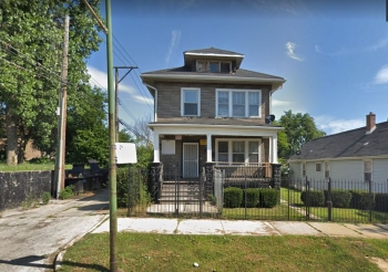 114 E 119th St, Chicago, IL 60628