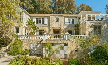 2400 Benedict Canyon Dr, Beverly Hills, CA 90210