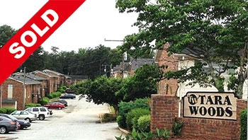 Tara Woods Apartments , 661 Sherwood Dr, Jonesboro, GA 30236 (A)