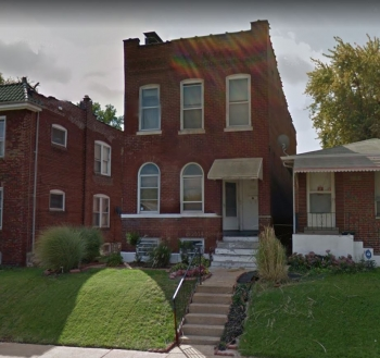 1012 Hornsby Ave, Saint Louis, MO 63147