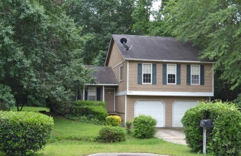 2635 Fox Hall Ln, College Park, GA 30349