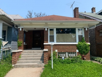 10827 S Prairie Ave #1 Chicago, IL 60628