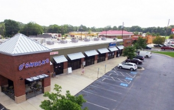 108 E May St, Winder, GA, 30680 - Strip Center