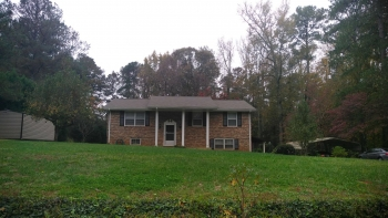 215 Clearbrook Dr, Covington, GA 30016