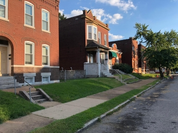 3421 Tennessee Ave Saint Louis, MO 63118