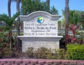 3600 NW 21st St APT 408 Lauderdale Lakes, FL 33311